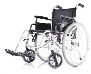 wózek inwalidzki standardowy