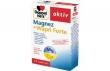 Doppelherz aktiv Magnez + Wapń Forte 30 kapsułek
