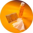 Coloplast Comfeel chusteczki ze zmywacz do pielęgnacji skóry wokół stomii - 04715 -1 sztuka
